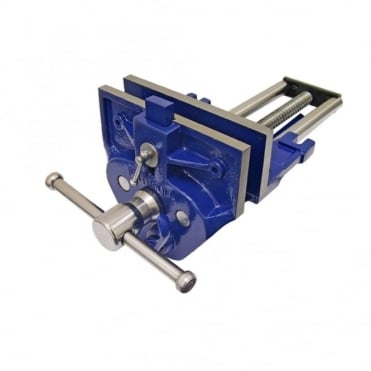 Woodwork Vice 175mm (7in) Quick-Release with Dog