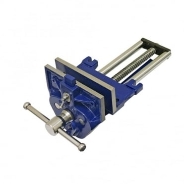 Woodwork Vice 230mm (9in) Quick Release with Dog