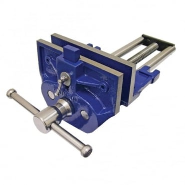Woodwork Vice 7in Plain Screw Dog
