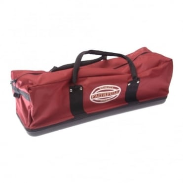 Zip Top Holdall 61cm (24in) Hard Bottom