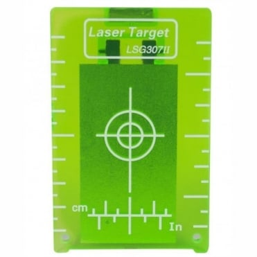 Imex Green target plate