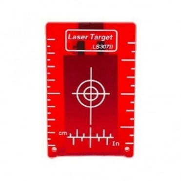 Imex Red target plate