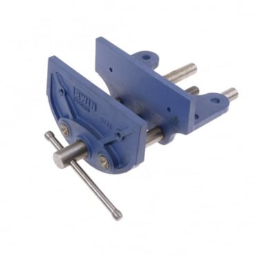 V175B Woodcraft Vice 175mm (7 in) Boxed