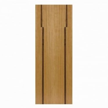 Inspiration Harmony Fire Door Pre-finished