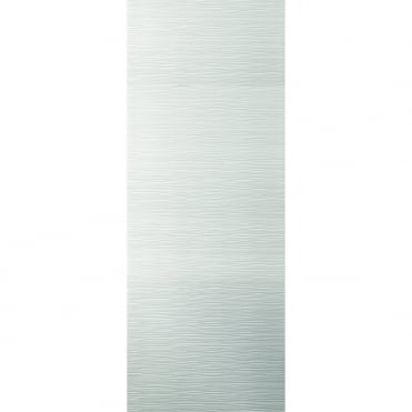 Moulded Panel White Ripple Door 35x1981