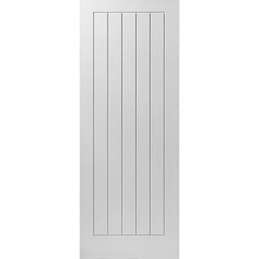 White Cottage 5 FD30 Fire Door