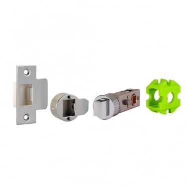 Jigtech PCP 57mm Privacy Latch Smartlatch