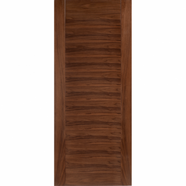 Aragon Walnut Pre-Finished Internal Fire Door