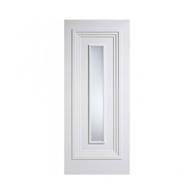 Buy atlanta white obscure glass internal door at beatsons direct atlanta white obscure glass internal door planetlyrics Choice Image