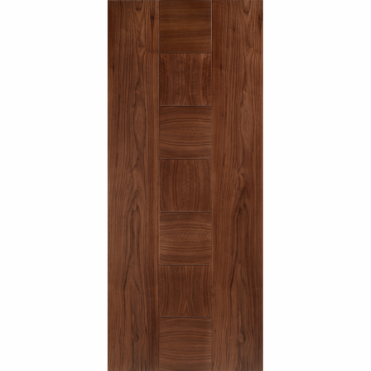 Catalonia Walnut Pre-Finished Internal Fire Door