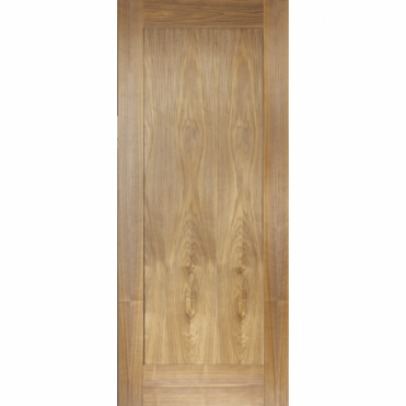 Pattern 10 Oak 1 Panel Unfinished Internal Door