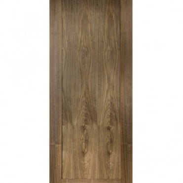 Porto Walnut 1 Panel Pre-Finished Internal Door