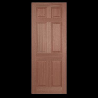 & LPD Doors Unfinished