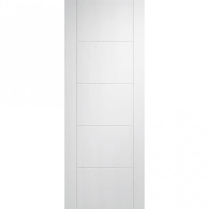 Vancouver White Primed Internal Door  sc 1 st  Beatsons Building Supplies & Buy Vancouver White Primed Internal Door at Beatsons Direct