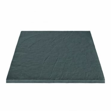 Casarta Slate Paving Project Pack (17.79m2) (3 sizes) - Black