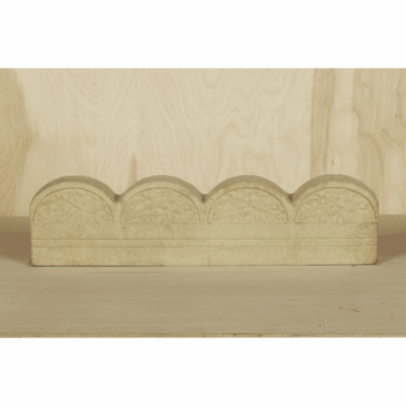 Country Edging 600X150X45mm (Pack of 60)