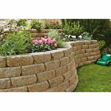 Croft Stone Walling 300x170x100 (Pack of 90)