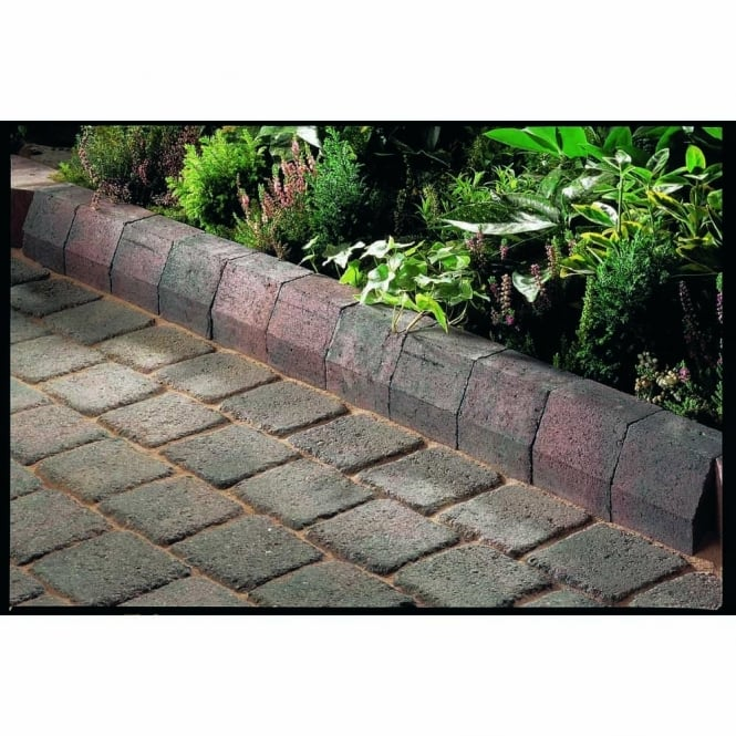 Marshalls Driveline 4 in 1 Kerb - 100x100x200 (Pack of 240)