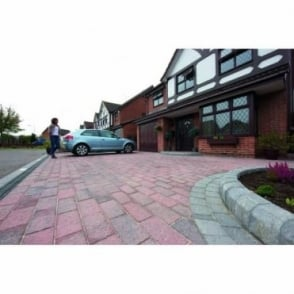 Driveline Elise Block Paving - 300X150X50mm (Pack of 204) (9.18m2 Per Pack)