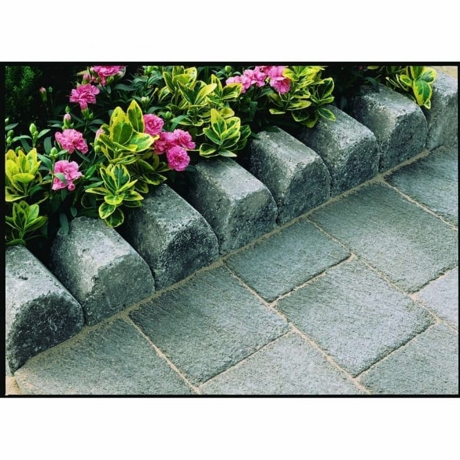 Marshalls Drivesett 4 In 1 Kerb 100X100X200mm