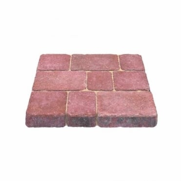 Drivesett Duo Driveway Block Paving - Single Size Packs
