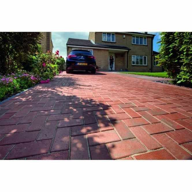 Marshalls Drivesys Classic Paver 200x100x60mm (Pack of 250)