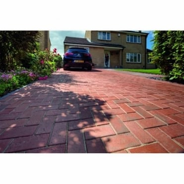 Drivesys Classic Paver 200x100x60mm (Pack of 250)