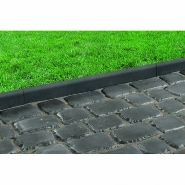Drivesys Roundtop Driveway Edging - 915x150x60mm (Pack of 40)