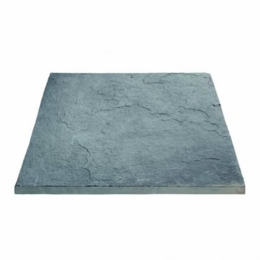 Fairstone Natural Slate Paving - Midnight Blue
