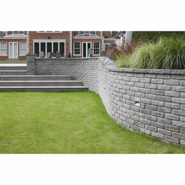 Marshalite Rustic Finish Garden Walling - Single Size Packs