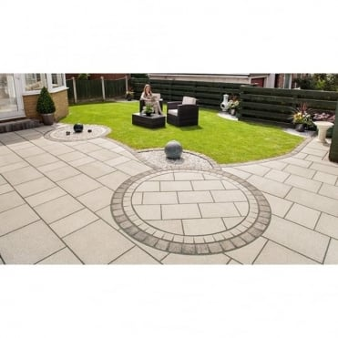 Marshalls Wildwood Paving - Single Size Packs