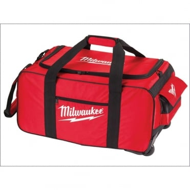 Milwaukee M28 Large Contractor Wheelie Bag