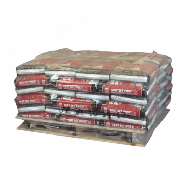 Pallet of Beatsons Castle Fast Set Post Mix 20kg (60 bags)