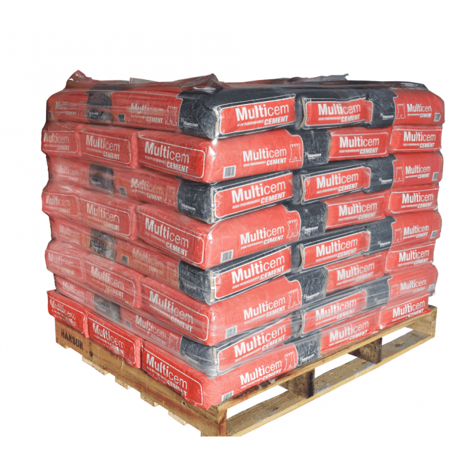 861f07774c Buy Pallet of Cement (56 Bags) online at Beatsons Direct