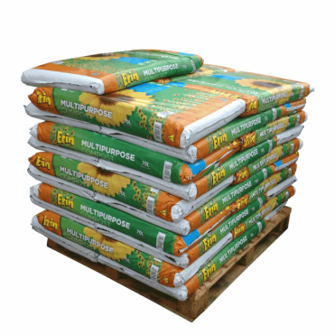 Pallet of Multi Purpose Compost (30 x70ltr Bags)