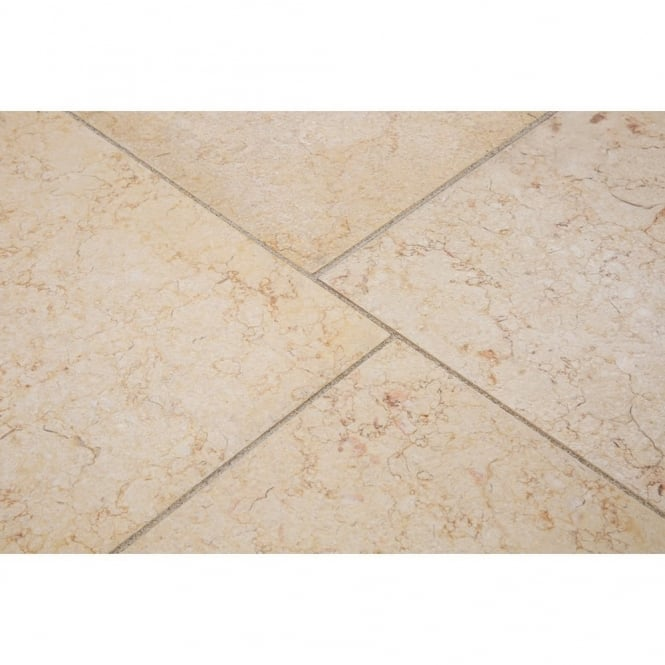 Paver Systems Stonemarket Paleo Vitrified Paving - Gold