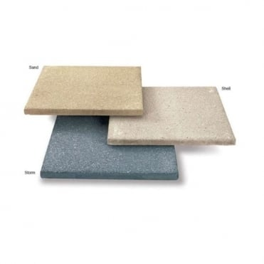 Rio Paving Textured 300 x 300mm (60 per pack)