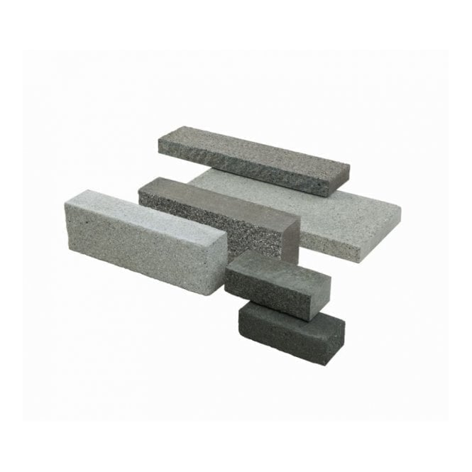 Paver Systems Stonemarket Rio Walling Quion End Block 440 x 100 x 140mm (Pack of 45)