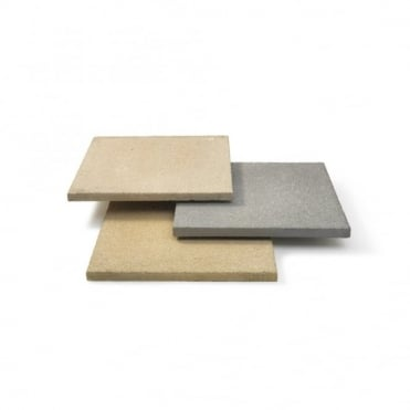 Standard Textured Paving - Single Size Packs
