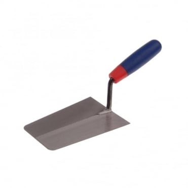 Bucket Trowel 7in Soft Grip