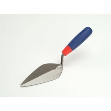 Pointing Trowel Soft Touch 6in