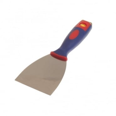 Soft Touch Putty Knife Stiff 3In