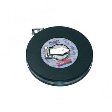 Steel Tape 50m / 165ft