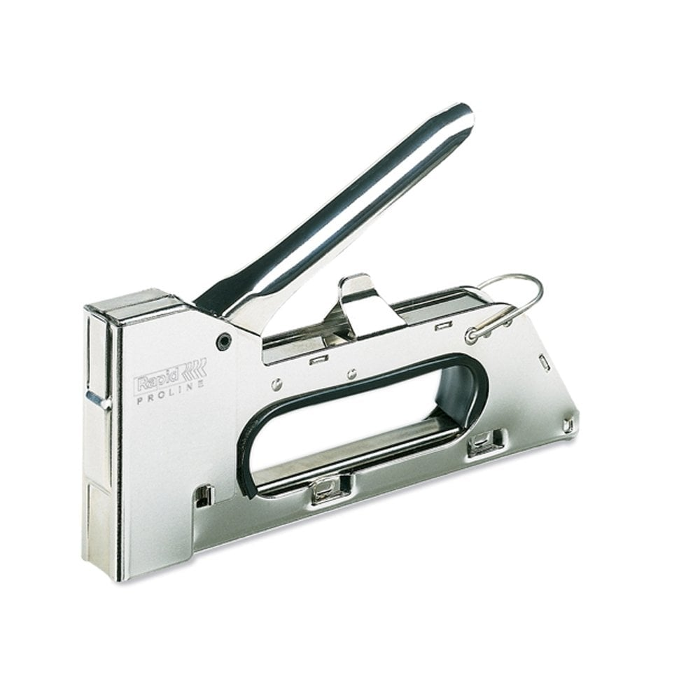 r14 heavy-duty hand tacker