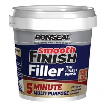 5 Minute Multi Purpose Smooth Finish Filler 290ml