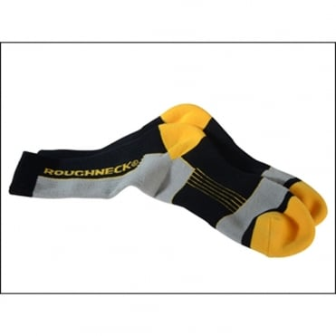 Roughneck Socks Twin Pack
