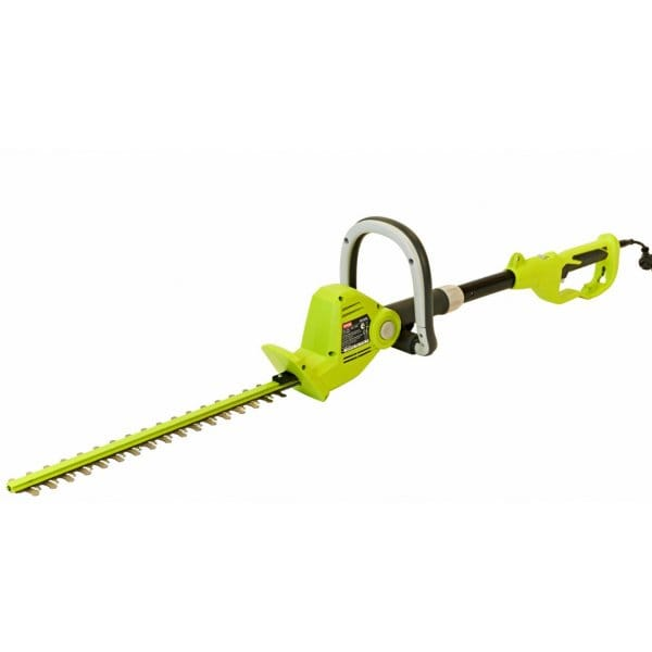 Rht450x Extended Reach Hedge Trimmer