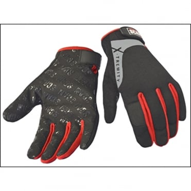 Scan Grip Work Glove