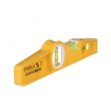 81S-10ML Magnetic Torpedo Level 25cm Display (10 X 81S10ML)
