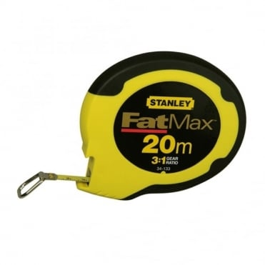 FatMax Long Tape 20m